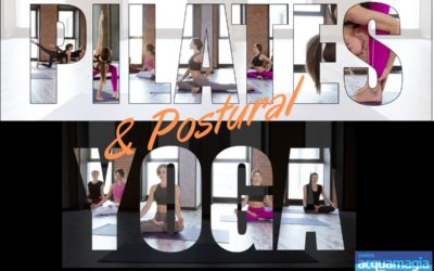 PILATES and Postural YOGA